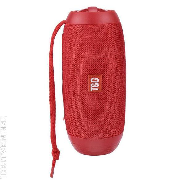 tapomeis orateur 186tg602 haut-parleur de lampe de poche