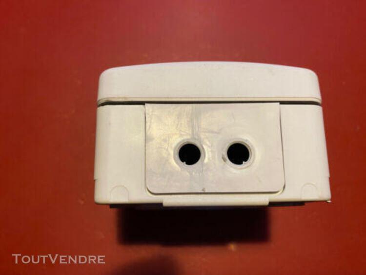 Interrupteur temporisé le grand plexo 55