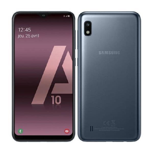 Samsung galaxy a10s neuf, paris (75012)