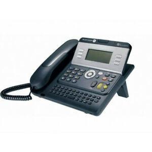 Téléphone filaire alcatel ip touch 4028 - stock fr - exp