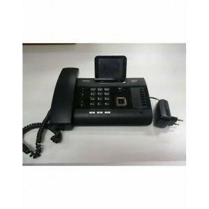 Téléphone filaire gigaset dl500a - stock fr - exp 24h
