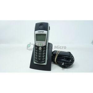 Téléphone sans fil avec base aastra 142d - stock fr - exp