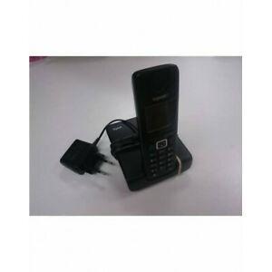 Téléphone sans fil avec base gigaset c300 - stock fr - exp