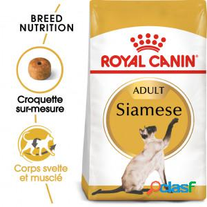 Royal canin chat siamese 38 10 kg
