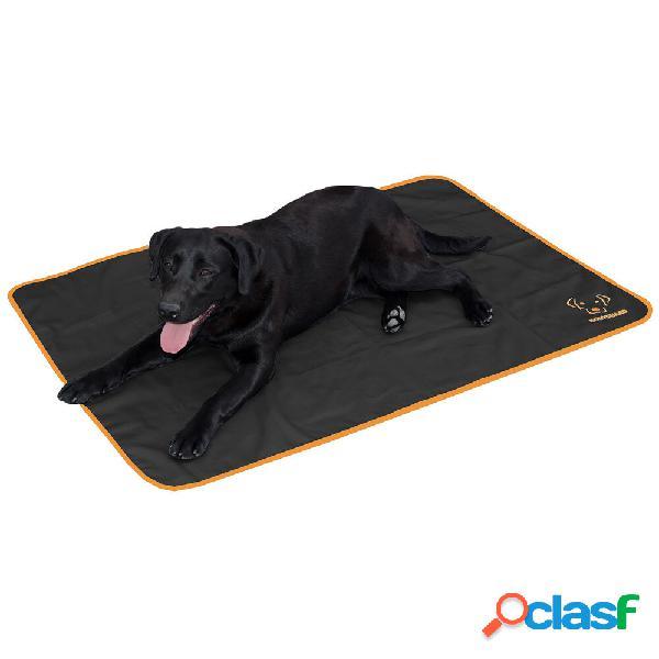 Couverture tapis pour chien bodyguard 120 x 80
