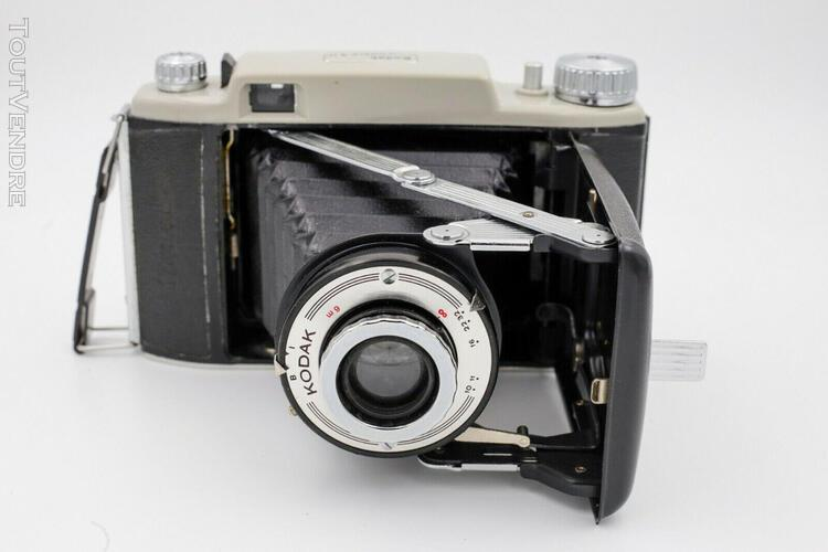 Appareil photo kodak modèle b11 avec sacoche d'origine -