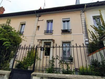 Appartement à vendre meaux 5 pièces 120 m2 seine et marne