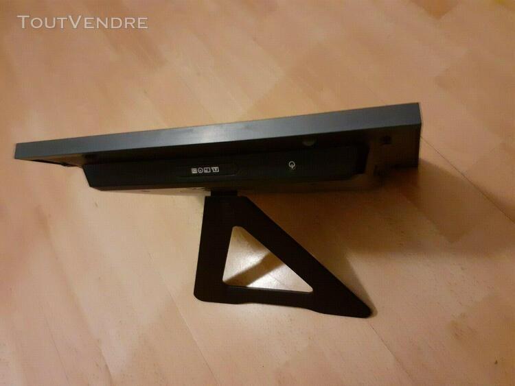Cadre photo numérique kodak easyshare d1030 25,4 cm