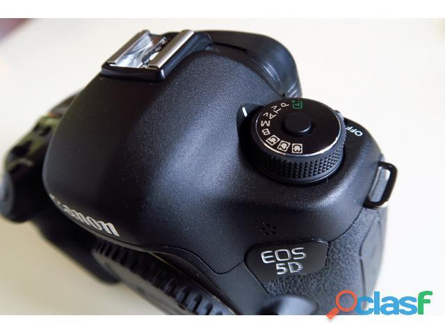 Canon 5D Mark III 1