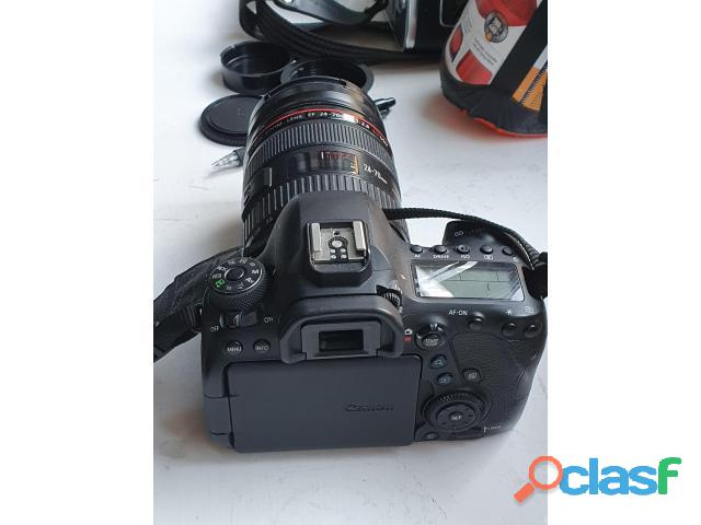 Canon 6D mk II Occasion 1