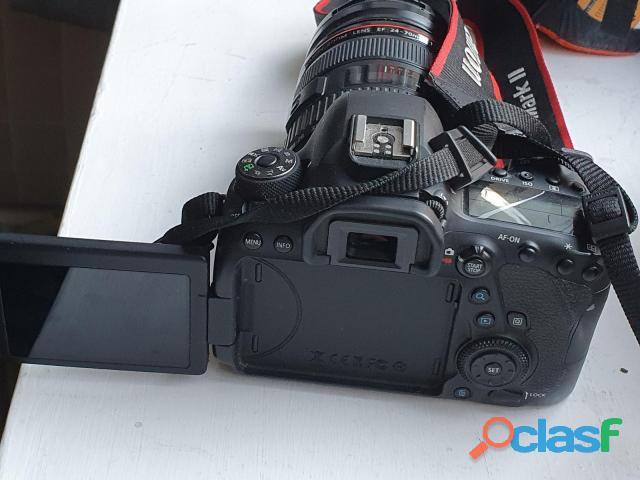 Canon 6D mk II Occasion 2