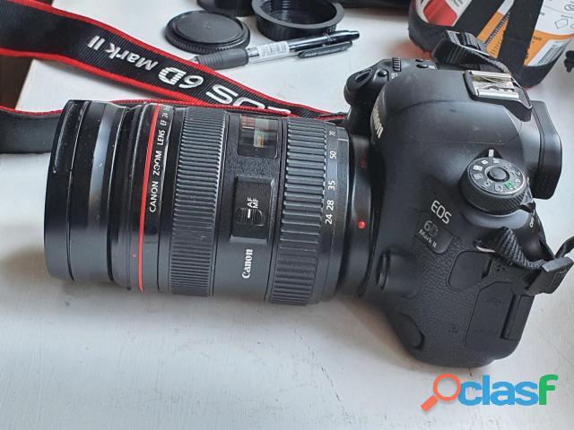 Canon 6D mk II Occasion 3