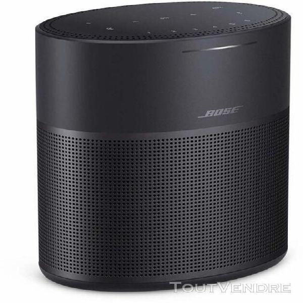 Enceinte wifi bose home speaker 300 noir