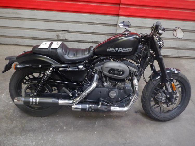 Harley davidson sportster essence pressigny les pins 45 |