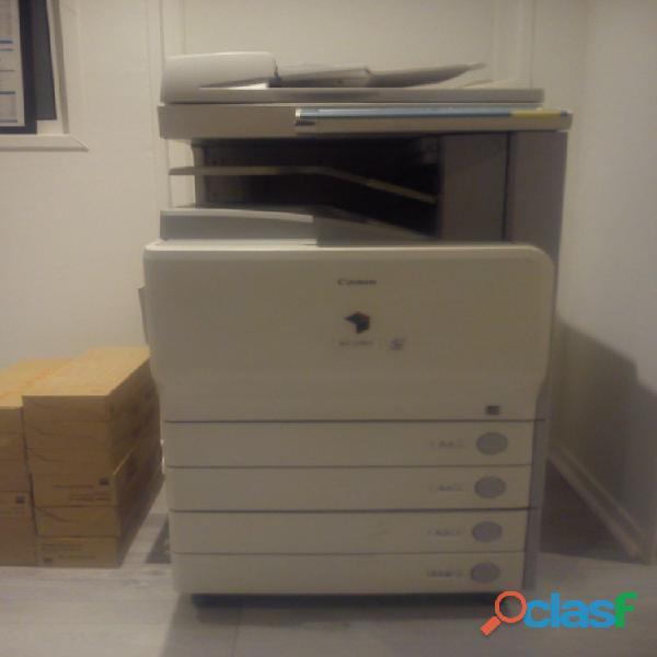 Photocopieur CANON avec cartouches encre