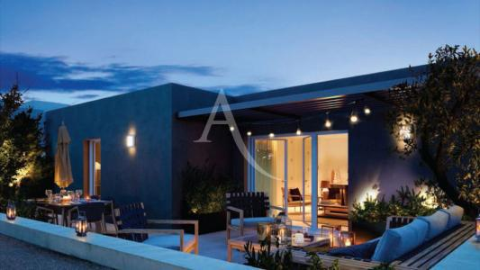 Programme immobilier neuf castelnau-le-lez 3 pièces 60 m2