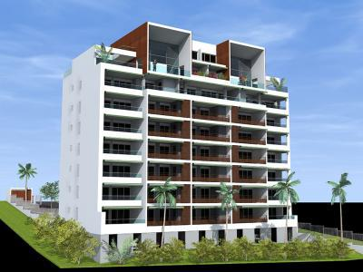 Programme immobilier neuf fort-de-france 46 m2 martinique