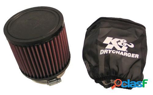 K&N Filtres à air custom, moto spécifique, RK-3920