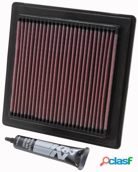 K&N Filtres à air, moto spécifique, PL-5003