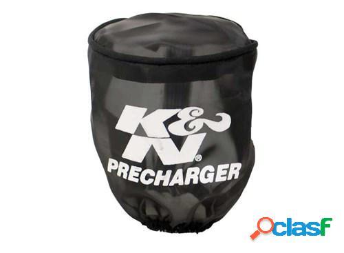 K&n préfiltres, filtres à air moto spécifique, 22-8008pk