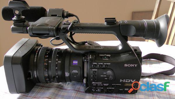 A ne pas rater Caméra SONY HVR Z7E occasion