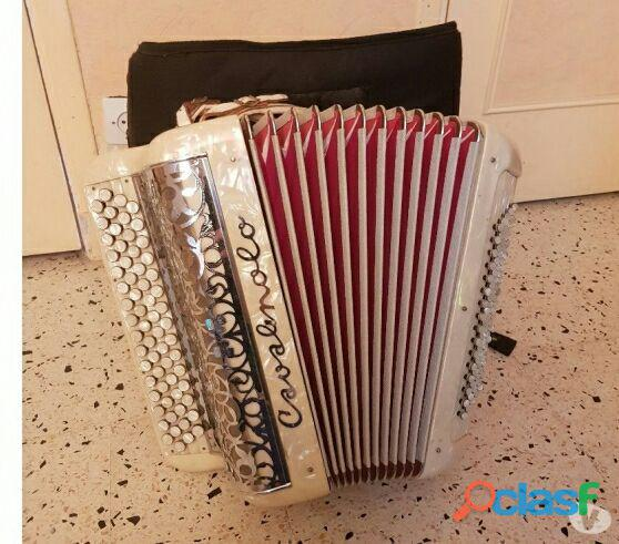 Accordéon Cavagnolo SuperJunior