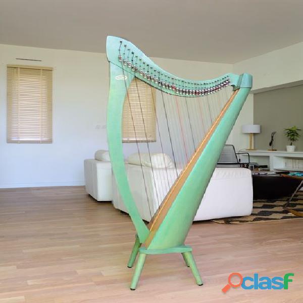 Harpe celtique Aida SALVI occasion 1