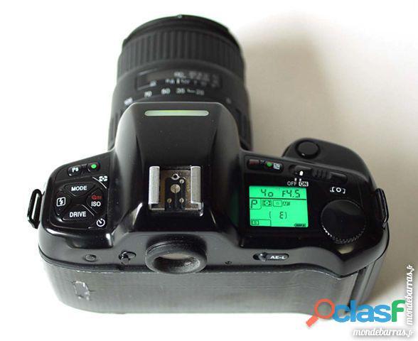 Irréprochable Nikon F90x occasion 1