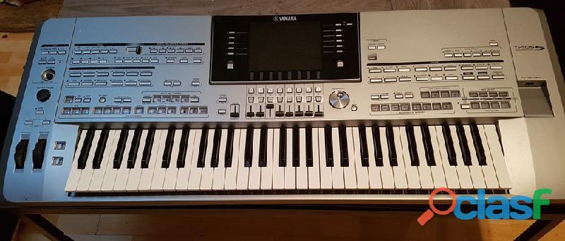 Jolie clavier Yamaha tyros 5 occasion