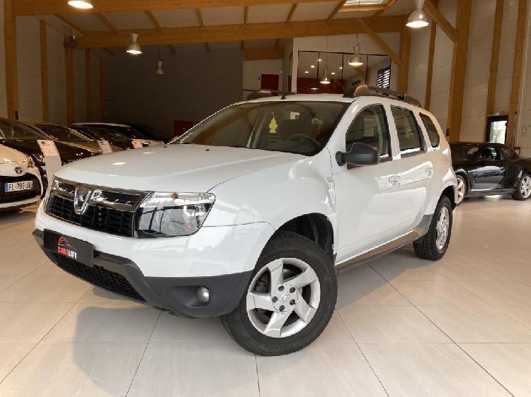 Dacia duster diesel pornichet 44 | 8690 euros 2013 16513031