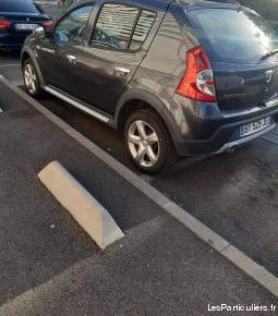 Dacia sandero stepway 1l5 dci 90 ch