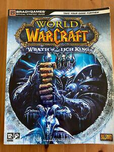 Guide jeu world of warcraft wrath of the lich king