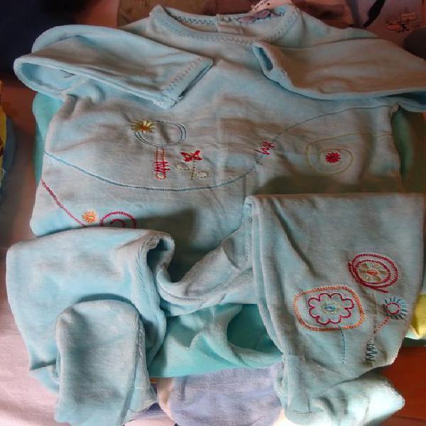 Pyjamas neufs 2 ans neuf/revente, condé-sur-sarthe (61250)