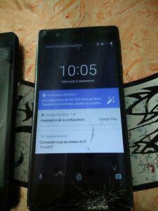 Téléphone mobile nokia 1032- noir