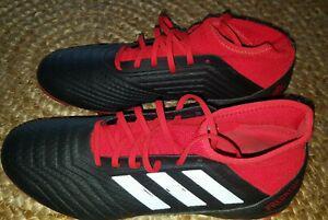 Adidas predator pour hommes fg football bottes uk 11 eur 44