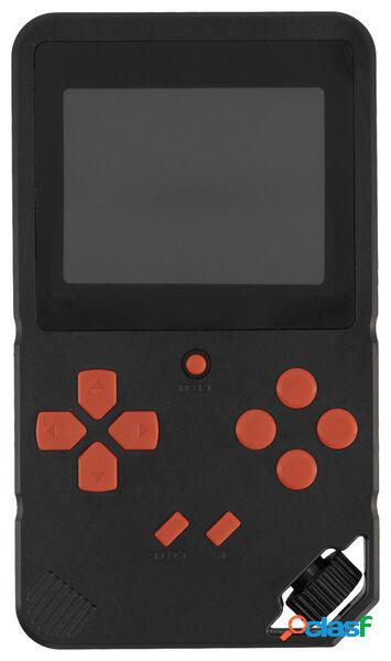 Hema console de jeu portable rétro