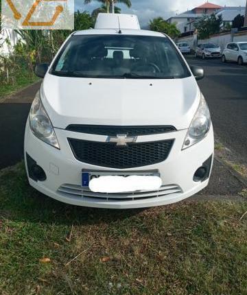 Chevrolet spark 1.0 16v - 68