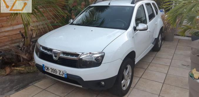 Dacia duster 1.5 dci 110 4x2 ambiance