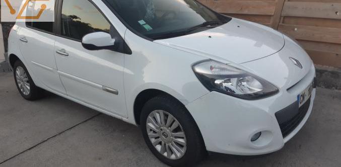 Renault clio iii dci 75 alizé