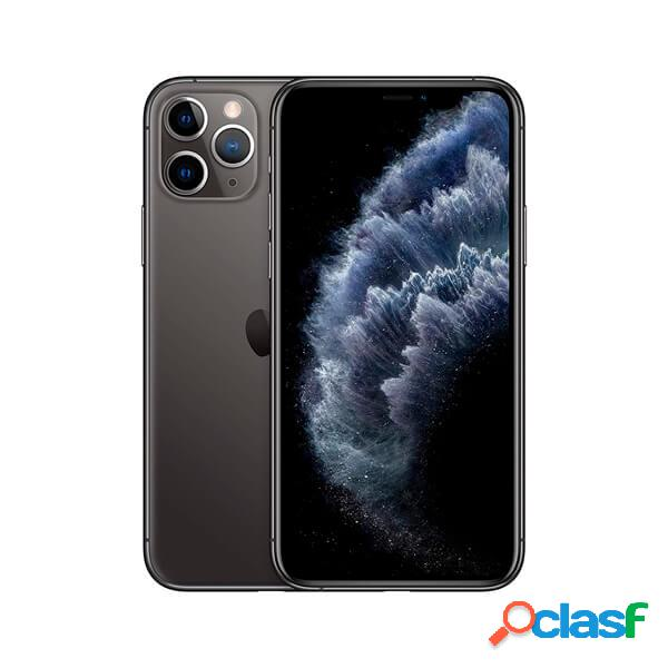 Apple iphone 11 pro 512go gris spatial