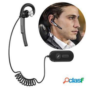 Oreillette sans fil avec commande vocale baseus covo a10 smart ai nga10-a01