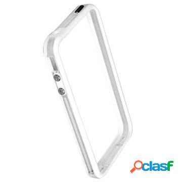 Bumper njord pour iphone 4 / 4s - blanc