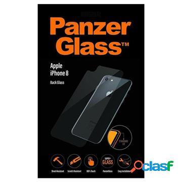 Protecteur arrière iphone 8 panzerglass - transparent