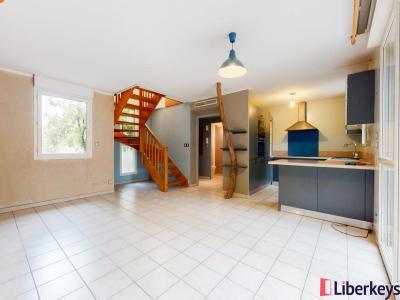 Maison à vendre montpellier 3 pièces 70 m2 herault