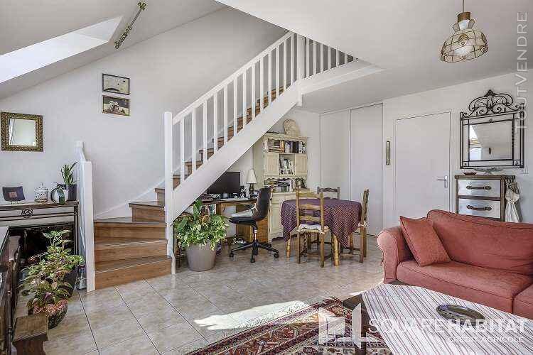 Square habitat vous propose en exclusivité un appartement