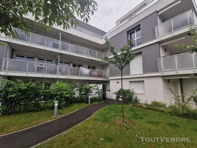 Appartement t2 avec jardin en location à thonon les bains