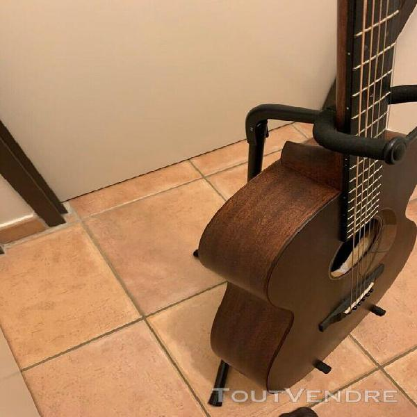 Guitare acoustique sigma serie 15 000m-15+ neuve facture du