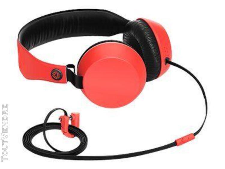 Nokia coloud boom wh-530 - écouteurs avec micro -