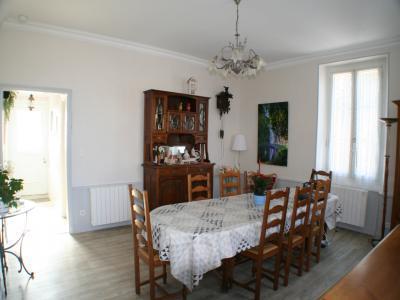 Maison à vendre chartres 5 pièces 120 m2 eure et loir