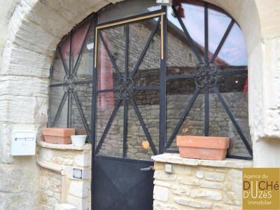 Maison à vendre uzes 4 pièces 105 m2 gard